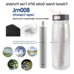 """1/4"""" Quick Connect Inline Filter Coconut Shell Carbon For Ic"""