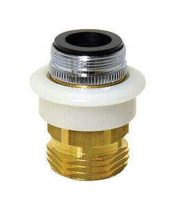 DANCO Dishwasher Snap Coupling Adapter, 15/16 in.-27M or 55/