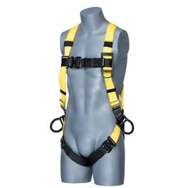 Guardian Fall Protection 11173 M-L Seraph Construction Harne