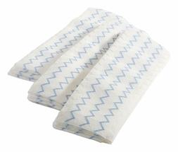 Rubbermaid Commercial  Disposable Microfiber Mop Pads, 18-in