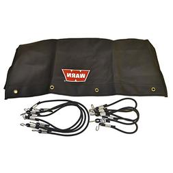 Warn 18250 Soft Winch Cover
