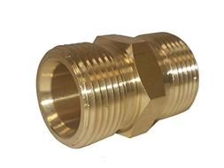 Ultimate Washer 1871D M22 Metric Hose Fitting Connector for