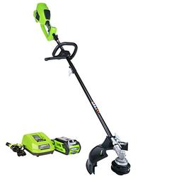 2100702 DigiPro G-MAX 40V Cordless Lithium-Ion 14 in. String