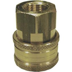 "AR 3/8"" Pressure Washer Quick Connect Coupler Coupling Fitti"