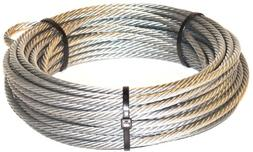 Warn 68851 Wire Rope 7/32in X 55'