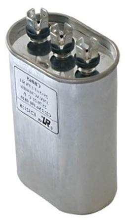 92039 motor run capacitor oval
