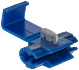 Morris Products 10774 Quick Splice Connector, Blue, 18-14 Wi