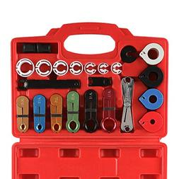 OrionMotorTech 22pcs Master Quick Disconnect Tool Kit for Au