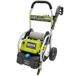 Ryobi Reconditioned Electric Pressure Wa