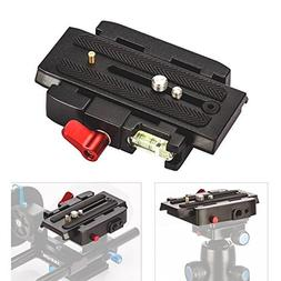 TARION Connect Adapter Mount with Quick Release Plate for Ma