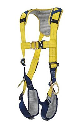 3M DBI-SALA DeltaComfort 1100683 Fall Arrest Kit with Back/F