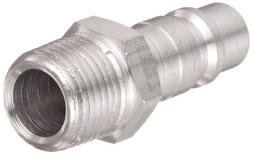 Dixon DCP17S Stainless Steel 303 Air Chief Industrial Interc