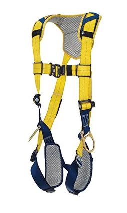 3M DeltaComfort 1100824 Fall Arrest Kit with Back/Side D-Rin