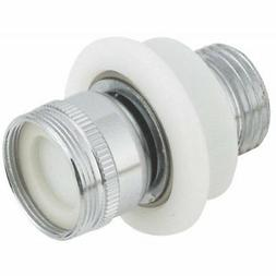 "Do it 1/2"" Quick Connect Snap in Hose Connector, 446270"