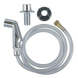 DANCO 88814X Faucet Spray Head and Hose