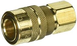 1/4' FEMALE COUPLER