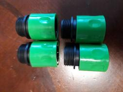 Garden Hose Quick Connect Female Connector Please Read Descr