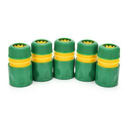 Garden Tap Water Hose Pipe  Connector Quick Connect Adapter