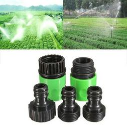 Garden Tap Water Hose Quick Connector Set Connect Adapter Fi