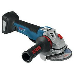 BOSCH GWS18V-45PCN 18V EC Brushless Connected-Ready 4-1/2 In