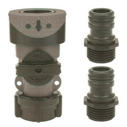 hose quick connector set
