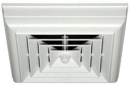 QUICK CONNECT HT-CCGRB-S1  Square Capital Crown Ceiling Dif