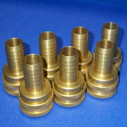 hydraulic quick connect couplings new lot of
