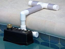 IG Staypoollizer Premium - In Ground Pool - Automatic Water
