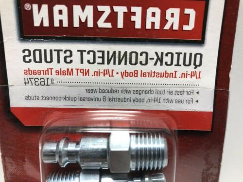 Craftsman Inch and Fittings Air Tool