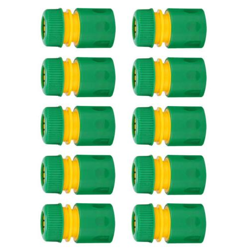 10Pcs Garden Connect Hose Tap Adapter
