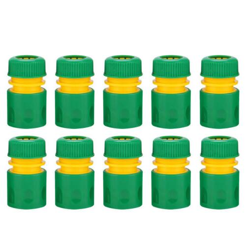 10Pcs Garden Hose Connect Adapter Tools