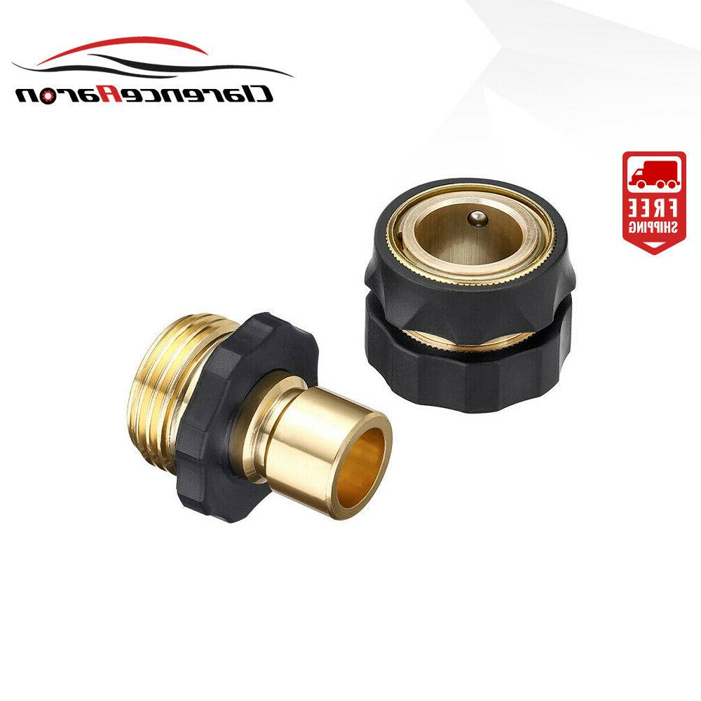 2 Hose Connect Connector