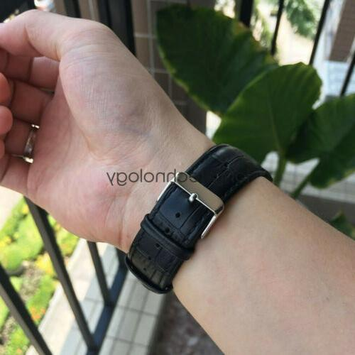 22mm 20mm Release Pattern Watch Band