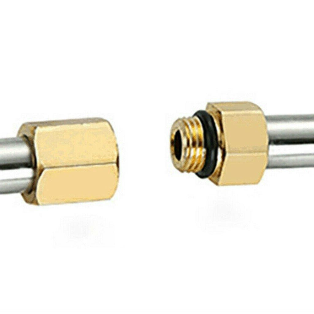 Pressure Extension Set 7.5 90 Inch Replacement