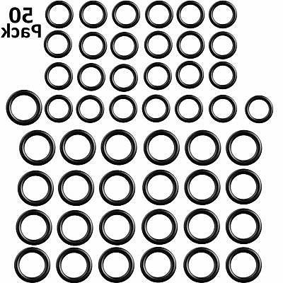 50 Power Washer Wands, O-Rings M22 Set