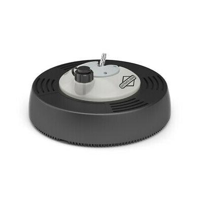 6337 rotating surface cleaner
