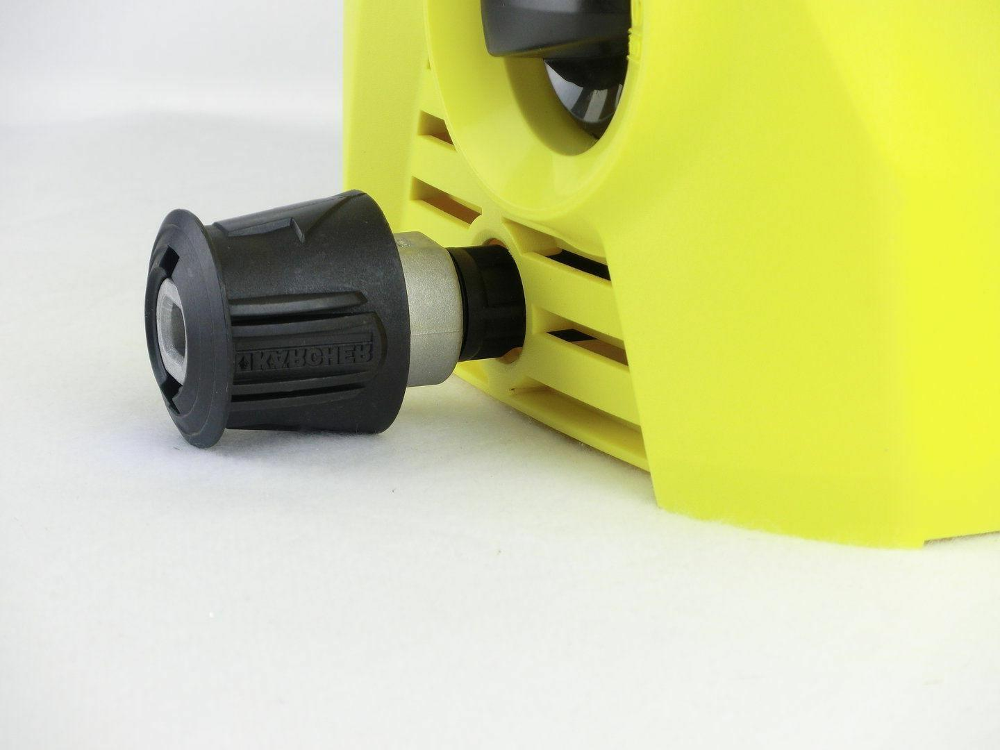 Karcher Pressure Washer Connect Release for K Series