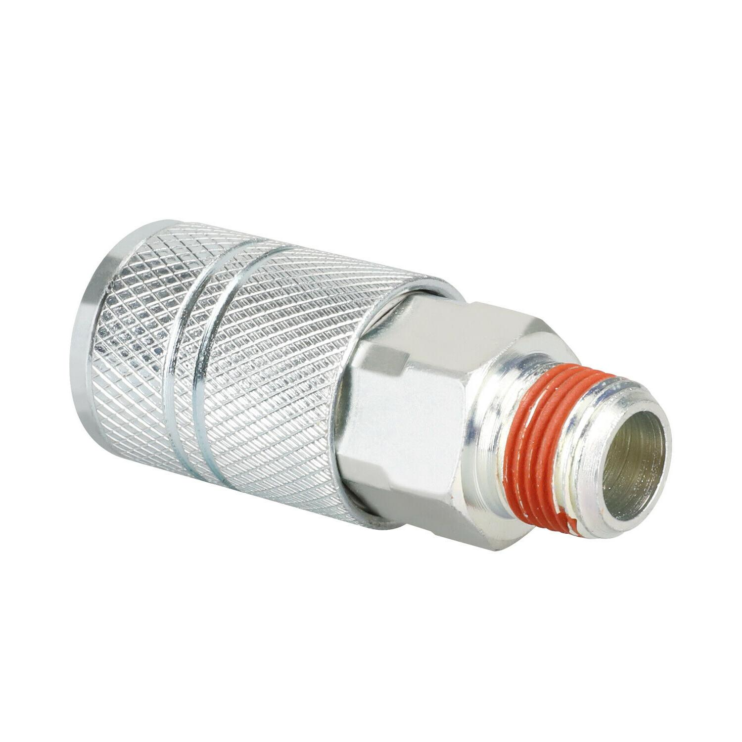 WYNNsky Air Tool Quick-Connect Fitting,Industrial 3/8''FNPT