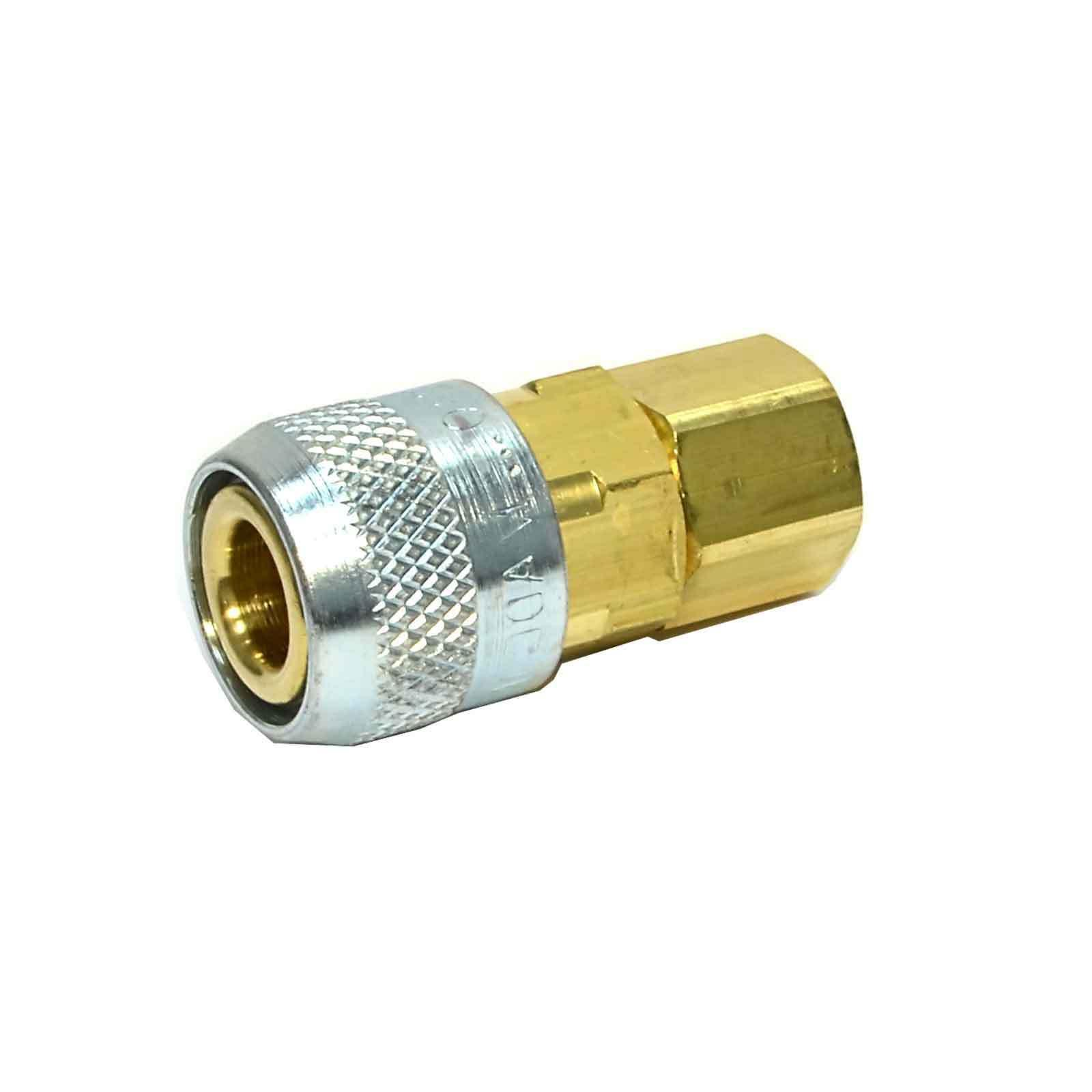"""ARO 210 Hose 1/4"""" Automatic Quick Connect"""