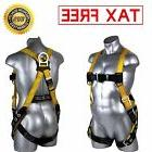 Guardian Fall Protection Body Strap Harness Safety Seraph Co