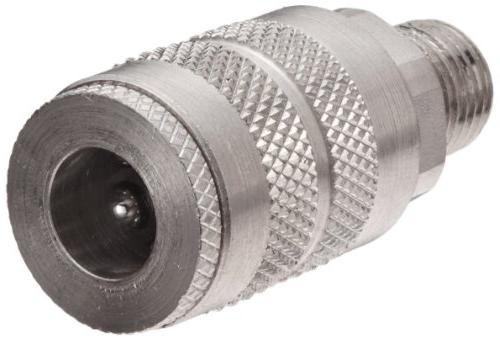 dc21s stainless steel 303 air