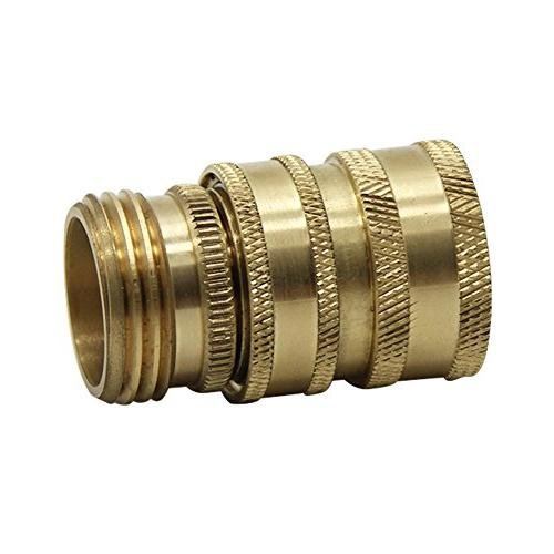 Twinkle Hose Brass Connector 2