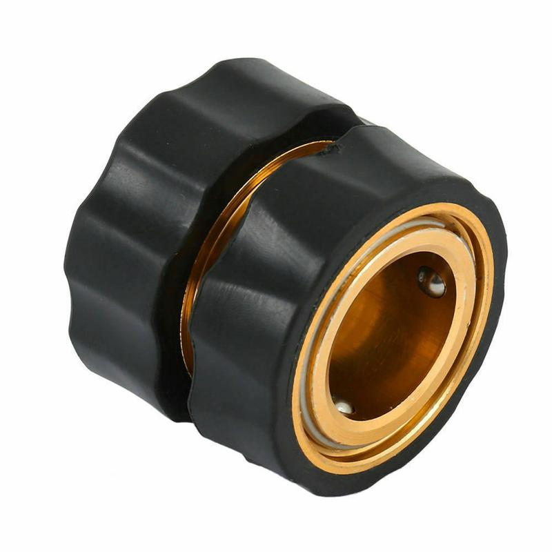 Connect Thread Water Coupling