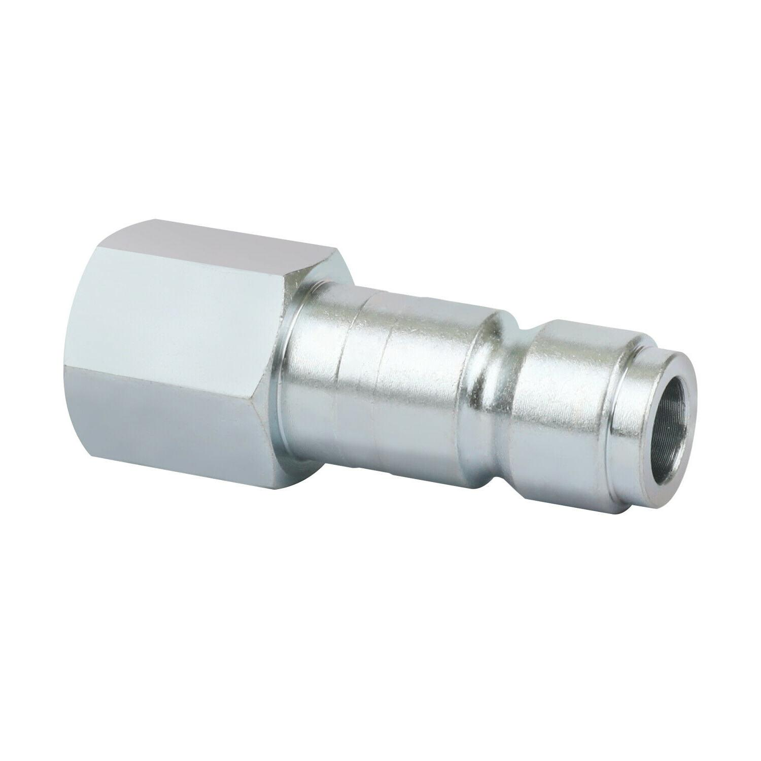 WYNNsky Industrial Air Fittings,Quick-Connect Plug,T