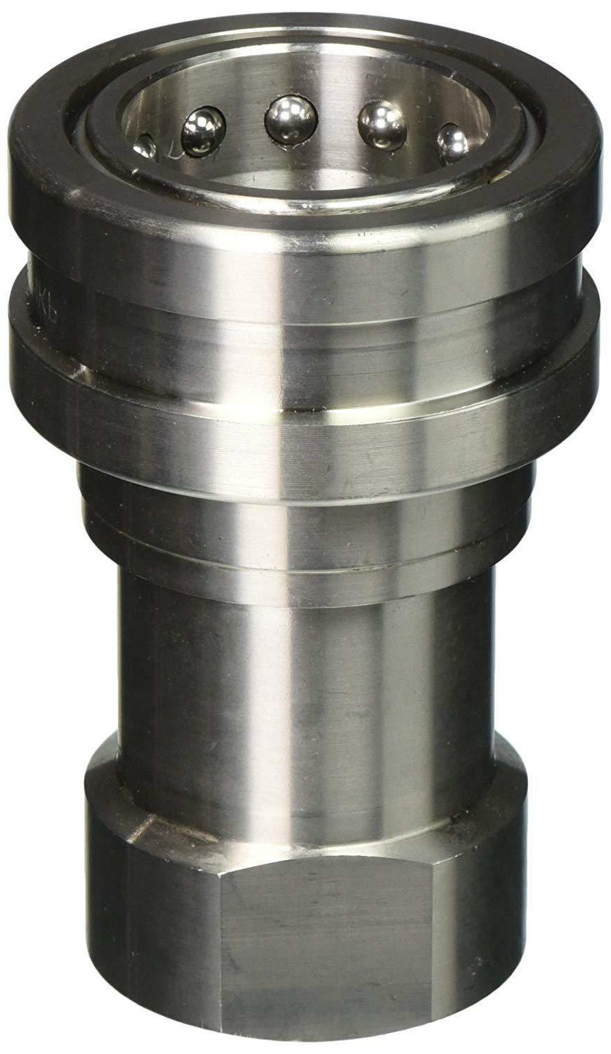 ll8hp36 quick connect coupling 1 npt stainless