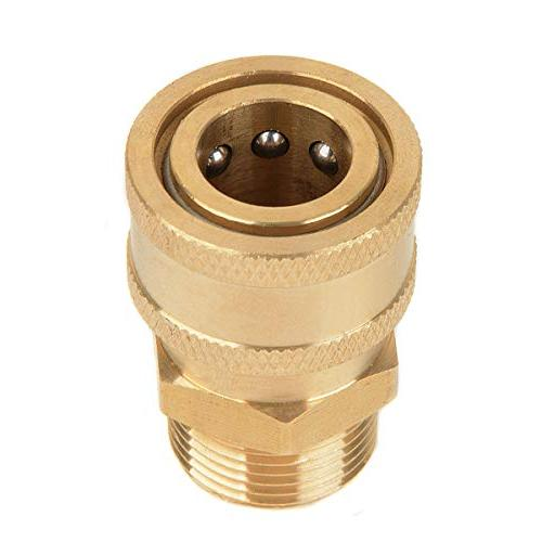 mayitr copper washer quick release