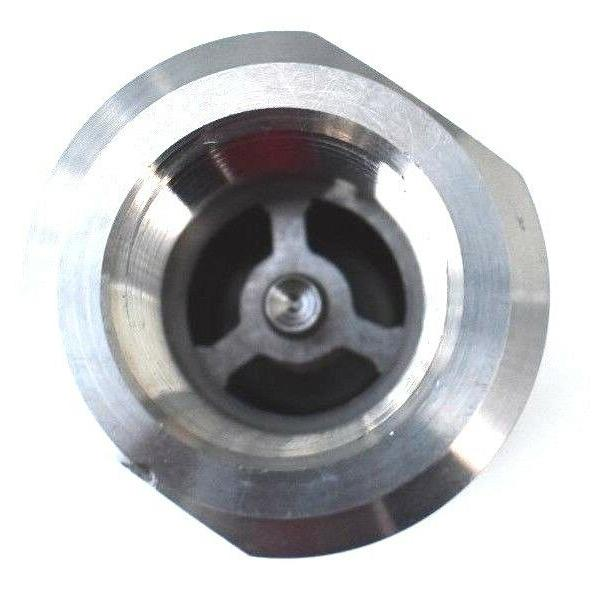 Hansen Coupling Connect Female Stainless Steel
