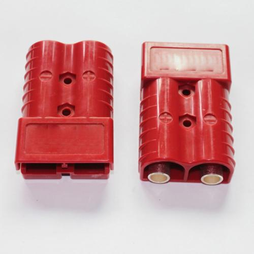 pair winch quick connect battery