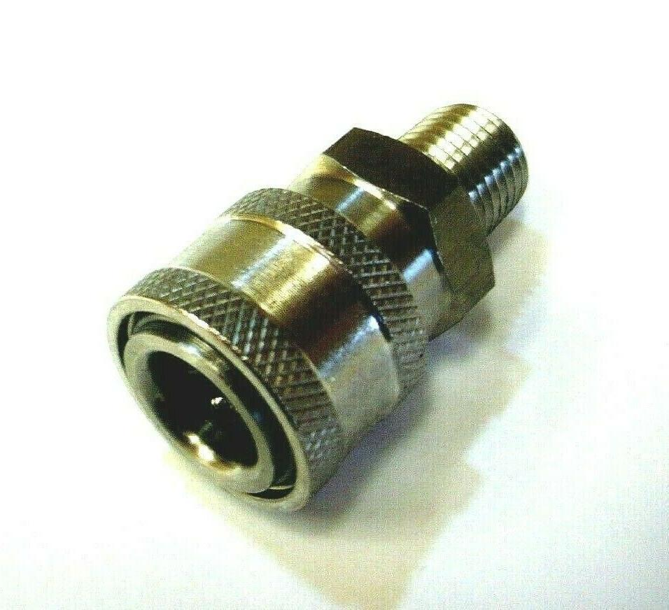 pressure washer quick connect coupler 1 4