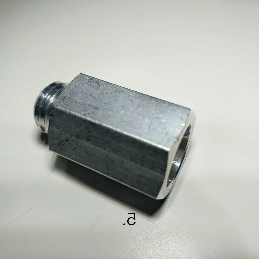 Quick Connect Washer Pipe 3/8 Thread Adapter